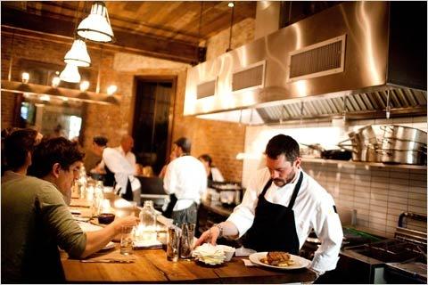 Blank Slate Culinary Alex Sorenson chef